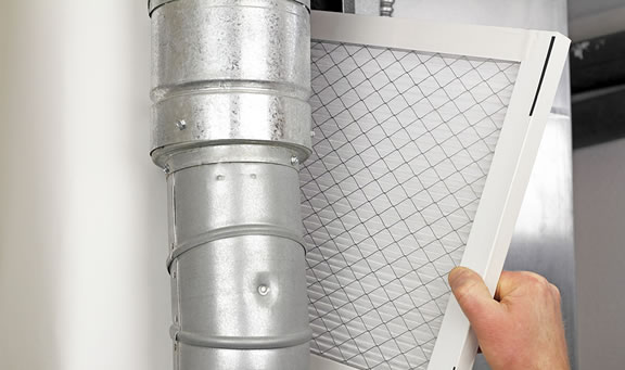 Whole Home Air Filtration Systems St. Louis Missouri